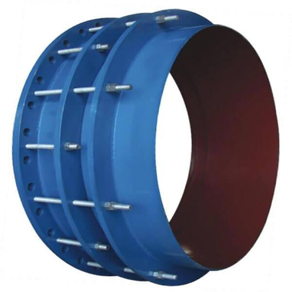 VSSJA-1(BF) Single Flange Limited Expansion Joint