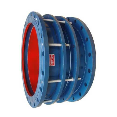 VSSJA-2(B2F) Double Flange Limited Expansion Joint