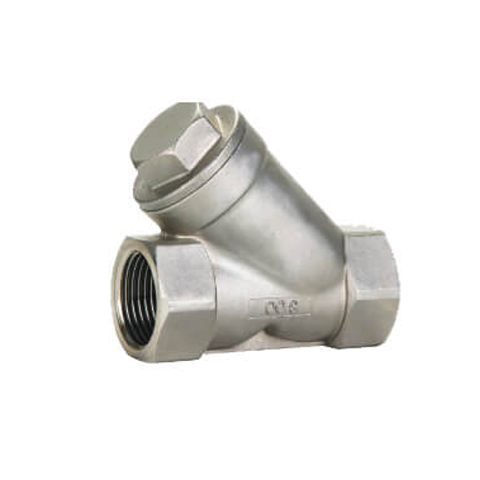 WCB Threaded Strainer