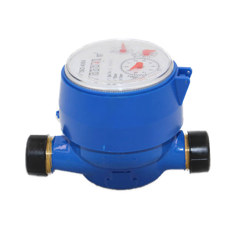 Single  Flow Rotor Dry Water Meter